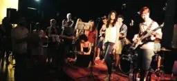 Convocats els Ajuts 19/20 a la Formació Musical Emipac-ICUB de Barcelona