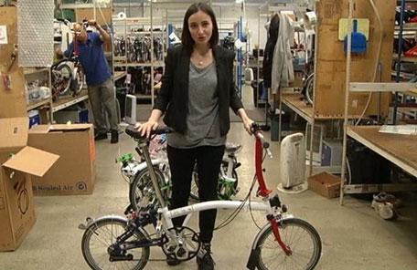 Brompton Folding Bike Dubai Price