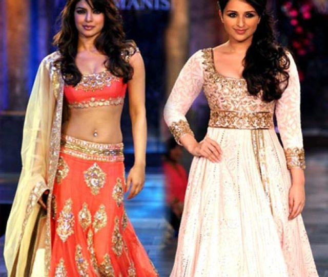 Meera Priyanka And Parineeti The Chopra War Continues