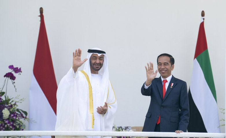 image - Indonesia targets more investments from UAE
