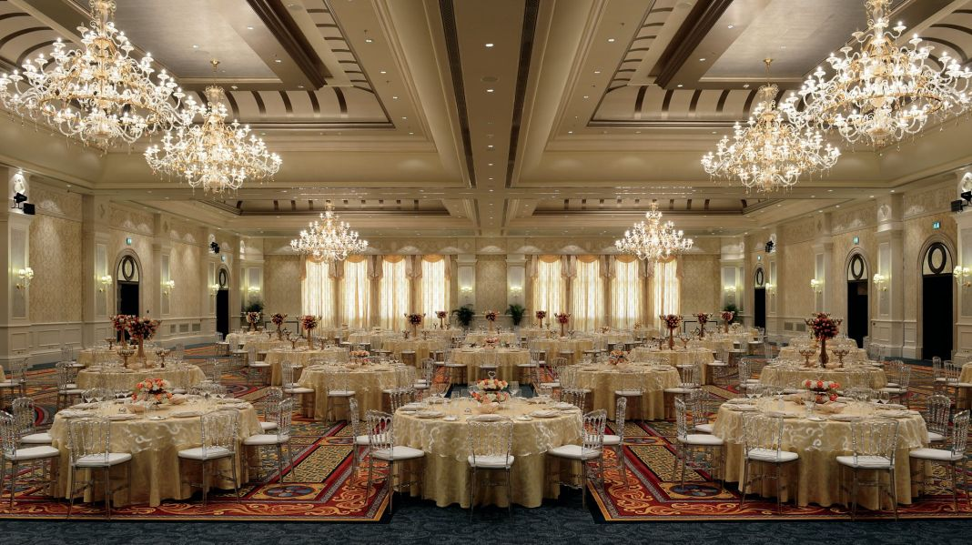 RAK outlines requirements for reopening wedding and events halls – News – Emirates