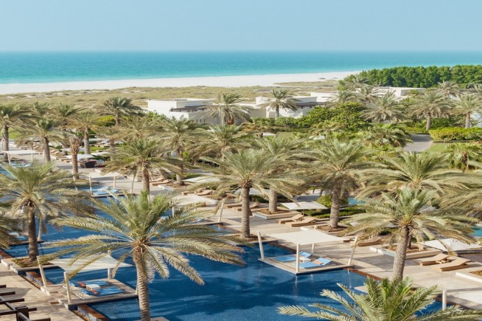 PARK HYATT ABU DHABI HOTEL AND VILLAS PRESENTS  CELEBRATION AND STAYCATIONS FOR THE UAE NATIONAL DAY