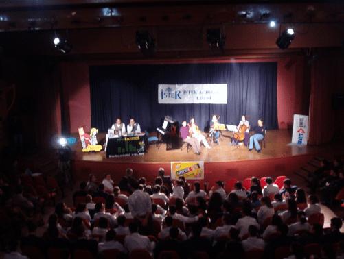 2003-İstek Vakfı