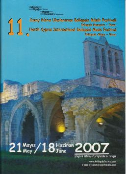 2007-05-24-Concert with Chen Halevi-Cyprus-3
