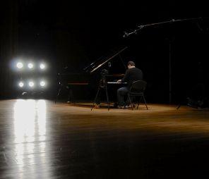 2011-12-19-Recording at İş Sanat-1
