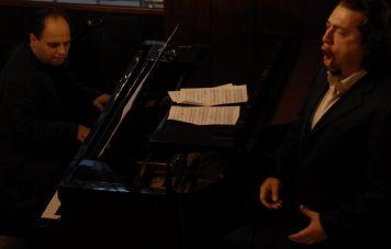 2013-Emir with Burak Bilgili-Concert in Istanbul-3