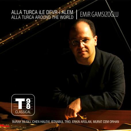 2014-Alla Turca ile Devr-i Alem-Albüm kapağı