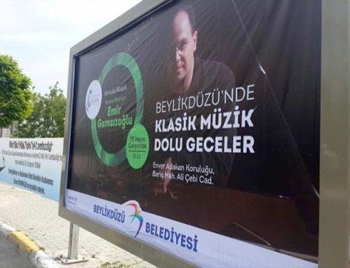 Beylikdüzü Festivali-1-Billboards
