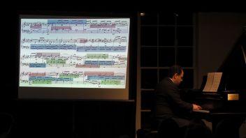 Chatty Pianist at Greenwich House Music-Bach & Math-6
