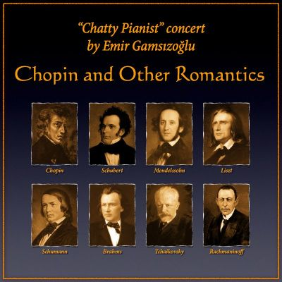 Chatty Pianist at Greenwich House Music-Chopin & Other Romantics-1