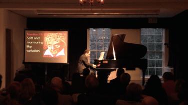 Chatty Pianist at Greenwich House Music-Virtuoso-5
