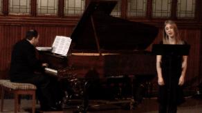 Ege Maltepe's Talking to Schubert at 4th U Society-2