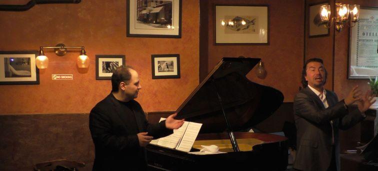 Emir with Burak Bilgili-Caffe Vivaldi-4