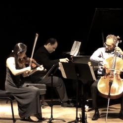Lincoln Center - Chamber Music New York concert-3