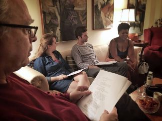 TRANSFORMISM-Ege Maltepe, Jeffrey Sweet, Dylan Grunn, Jenny Burks-Murray Hill