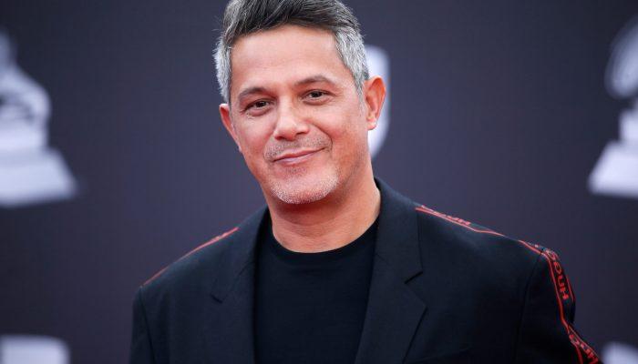 The 20th Annual Latin Grammy Awards – Arrivals – Las Vegas, Nevada, U.S., November 14, 2019 - Alejandro Sanz