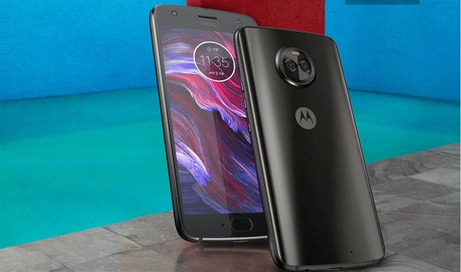 Moto X4 launched at IFA 2017