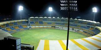 Holkar stadium