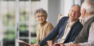 elderly system