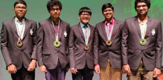 International Physics Olympiad