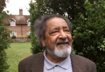 Britain Obit VS Naipaul