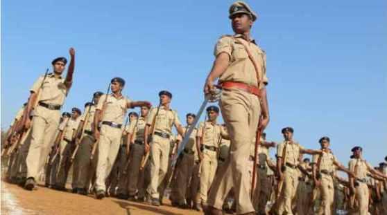 MP Vyapam MP Police Sub Inspector