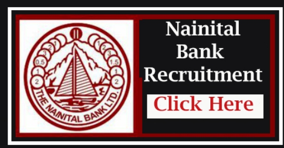 Nainital Bank Management Trainee Recruitment 2017
