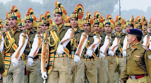 ITBP Constable, Head Constable Recruitment 2018