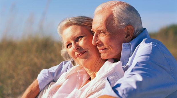 sexualité vieux couple
