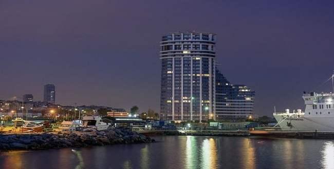 Radisson Blu İstanbul'daki Yedinci Otelini Ataköy'de Açıyor