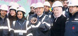 Dudullu-Bostancı metro hattı çalışmaları başladı