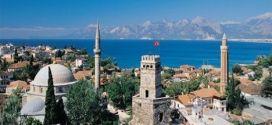 Antalya'ya 24 yeni otel yatırımı geliyor!