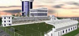 Maltepe Gülsuyuspor Stadı açıldı!