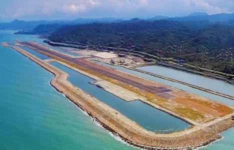 Rize-Artvin Havalimanı inşaatı başlıyor