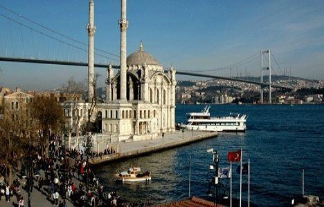 Dolmabahçe Ortaköy arasında yer altı imar izni!