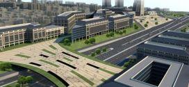 İstanbul Medeniyet Üniversitesi bina inşaat ihalesi bugün!