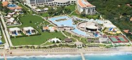 Ela Quality Resort Belek'te Erken Rezervasyon Fırsatı