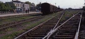 Karakuyu-Bozanönü istasyonları arasında yol yenileme çalışmaları yaptırılacak!