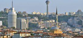 Türk Hava Kurumu'ndan Ankara'da 3 gayrimenkul!