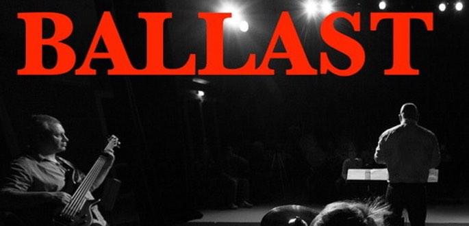Ballast – Masterclass Et Concert