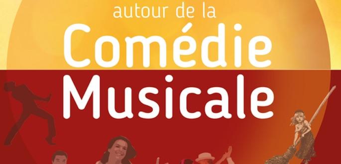 Stage D'Orchestre Autour De La Comédie Musicale