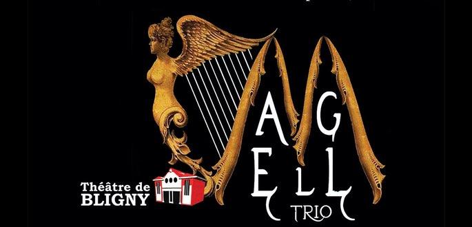 Une Bligny Harpe