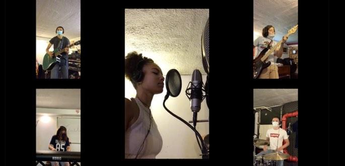"LAUALU ""Valérie"" De Amy Winehous"