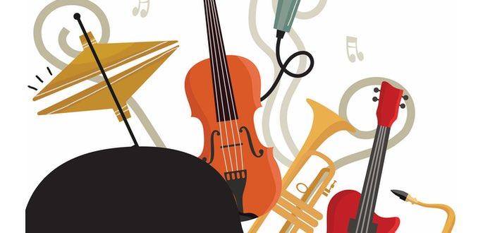 Concerts De Fin D'année