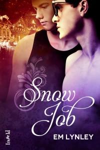 Snow Job by EM Lynley