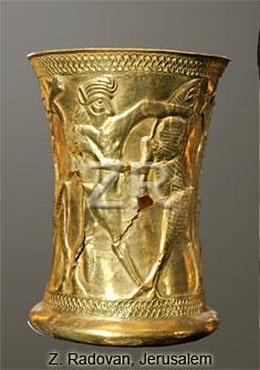gallery_ARCHEOLOGY_MESOPOTAMIA, ASSYRIA, BABYLON, UR_5316-2-Goblet,-Iran,-1200-B