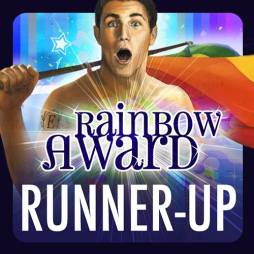 Rainbow Runner UP