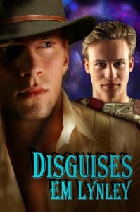 Disguises by EM Lynley