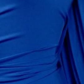 Shiny Royal Blue