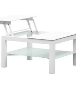 Lisbon, Meble ogrodowe – stoły i krzesła wypoczynkowe do ogrodu